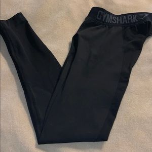 Gymshark V3 Black Flex Leggings